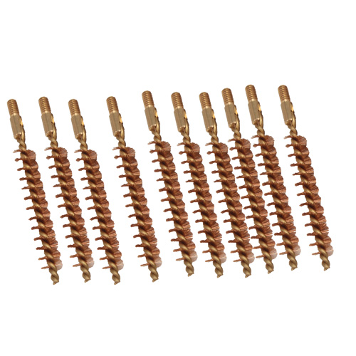 Tipton Best Bore Brush 30 / 32  Cal., 10 Pack