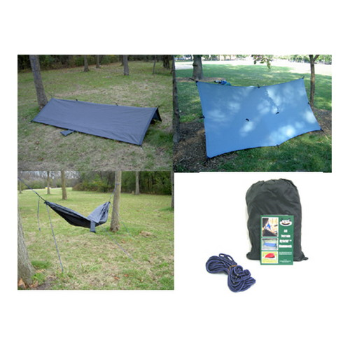 Grand Trunk Grand Trunk All Terrain Hybrid Hammock ATHS