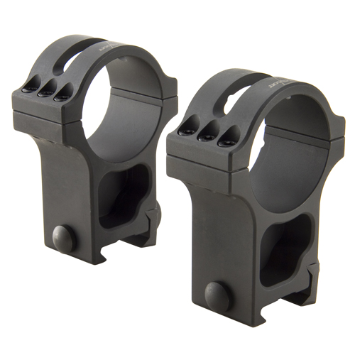 Trijicon Trijicon 34mm Rings Heavy Duty Steel, Extra High AC22004
