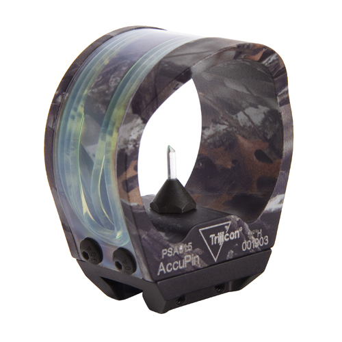 Trijicon Trijicon AccuPin Bow Sight Green Reticle, Lost Camo Finish BW01G-LS