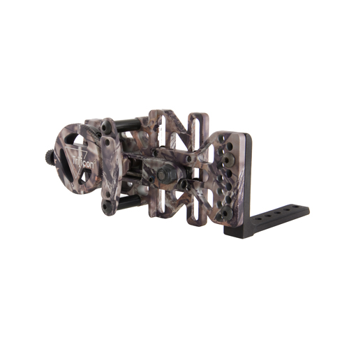 Trijicon Trijicon Accudial Mount Right Hand, Sight Bracket, Adapter, Lost Camo Finish BW10-LS
