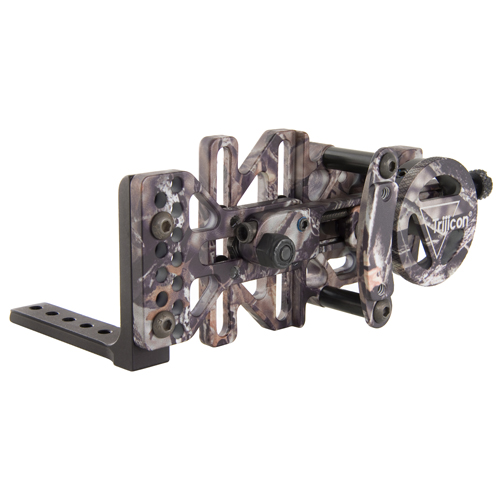 Trijicon Trijicon Accudial Mount Left Hand, Sight Bracket, Adapter, Lost Camo BW11-LS