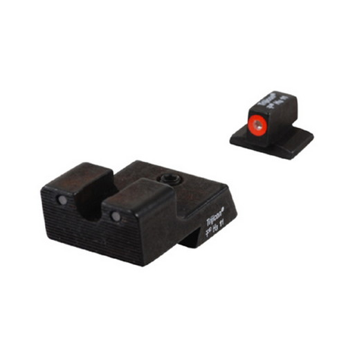 Trijicon Trijicon 1911 Novak Cut HD Night Sight Orange CA128O