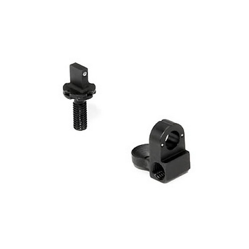 Trijicon Colt M16/AR15  3 Dot Front & Rear Night Sight Set