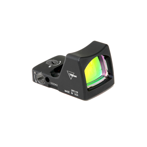 Trijicon Trijicon RMR Sight (LED) - 3.25 Minutes Of Angle Red Dot RM01