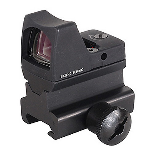 Trijicon RMR Sight 8 Minutes Of Angle w/ RM34 Picatinny Mount