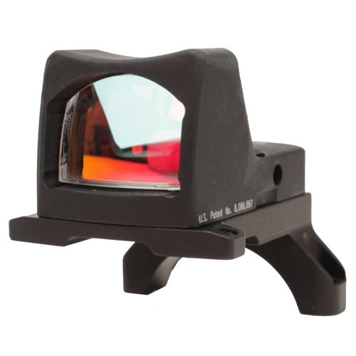 Trijicon Trijicon RMR Sight 8 Minutes Of Angle w/ RM38 ACOG Mount RM02-38