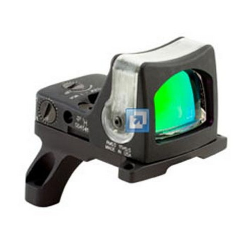 Trijicon Trijicon RMR Sight 13 MOA Dual Illuminated w/RM35 ACOG Mount RM03-35