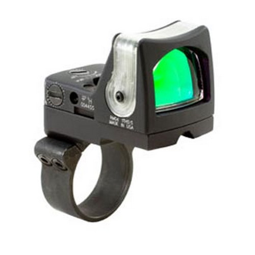 Trijicon Trijicon RMR Sight 7MOA Dual Illuminated w/RM36 ACOG Mount RM04-36