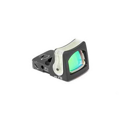 Trijicon Trijicon RMR Sight Dual, 7.0 Minutes Of Angle Amber Dot RM04