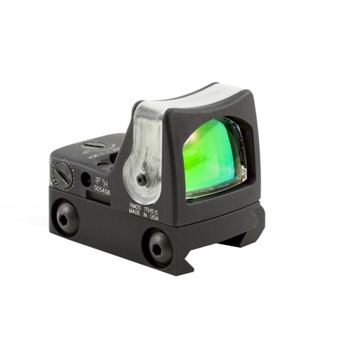 Trijicon Trijicon RMR Sight 9 Minutes Of Angle Dual Illuminated w/RM33 RM05-33