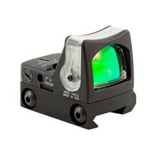 Trijicon Trijicon RMR Sight 9 MOA Dual Illuminated,Green Dot, RM33 RM05G-33