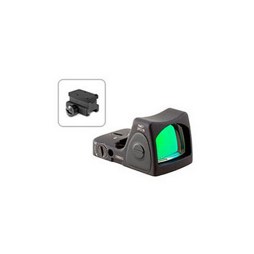 Trijicon Trijicon RMR Sight 3.25 Minutes Of Angle w/RM34 Picatinny Rail Mount RM06-34