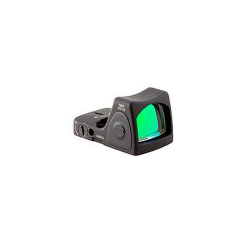 Trijicon Trijicon RMR Sight Adjustable(LED)3.25 Minutes Of Angle Red Dot RM06