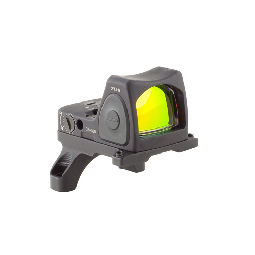 Trijicon Trijicon RMR Sight Adjustable 6.5 Minutes Of Angle w/RM35 ACOG RM07-35