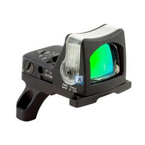 Trijicon Trijicon RMR Sight Dual Illuminated 12.9 MOA w/RM35 ACOG Mount RM08A-35
