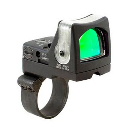 Trijicon Trijicon RMR Sight Dual Illuminated 12.9 MOA w/RM36 ACOG Mount RM08A-36
