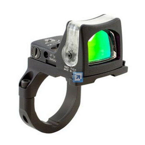 Trijicon RMR Sight Dual Illuminated 12.9 MOA w/RM38 ACOG Mount