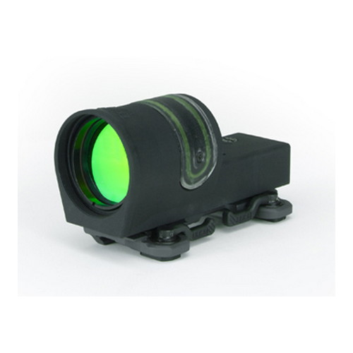 Trijicon Reflex II RX30 w/ARMS#15 Throw Flattop/Weaver
