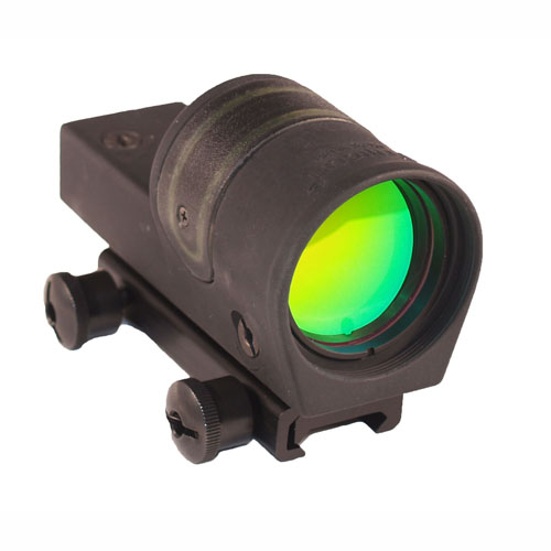 Trijicon 42mm Reflex Amber 6.5 MOA Dot w/TA51