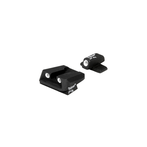 Trijicon Trijicon SIG 3 Dot Front & Novak Rear Night Sight Set Green SG05