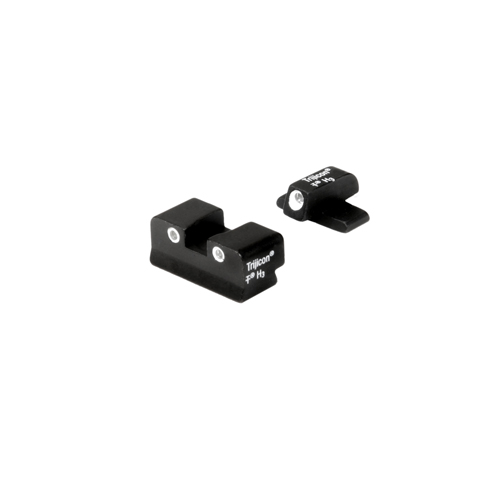 Trijicon Trijicon XD Night Sights, Springfield, 3 Dot Set SP01