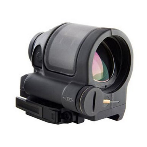 Trijicon Trijicon SRS 1.75 MOA Red Dot w/Quick Release FT Mount SRS02