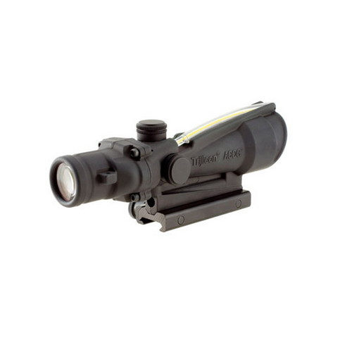 Trijicon Trijicon ACOG 3.5x35 .308 Ballistic Reticle, TA51 Mount TA11J308-A