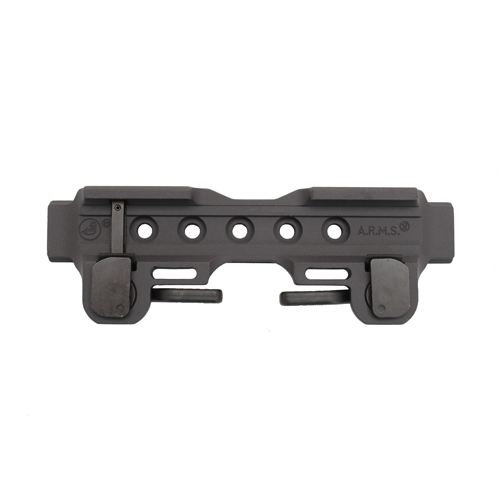Trijicon Trijicon A.R.M.S. ACOG Mount Throw Lever Adapter for Weaver TA12W