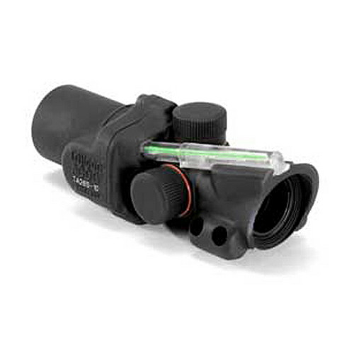 Trijicon Trijicon ACOG 1.5x16 Green Ring Dot With Special Ring Short Housing TA26SG-10