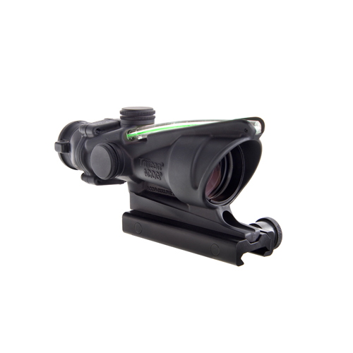 Trijicon Trijicon ACOG Dual Illumination/Green Chevron/TA51 TA31F-G