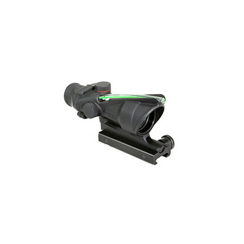 Trijicon Trijicon ACOG 4x32 Dual Illuminated Green Horse Shoe Dot 6.8 Ballistic TA31H-68-G