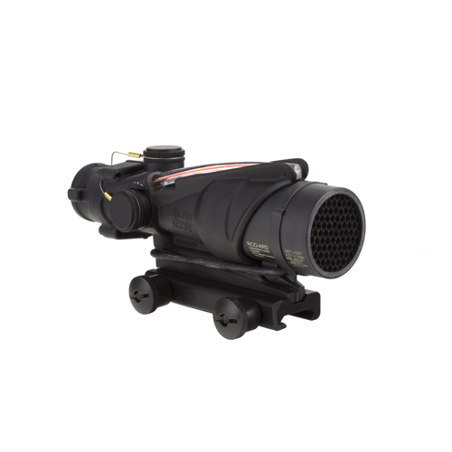 Trijicon Trijicon ACOG 4x32 USMC for M4 w/TA51 Mount TA31RCO-M4CP