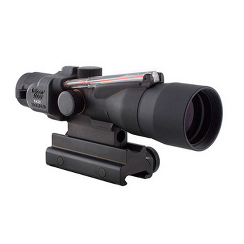 Trijicon Trijicon ACOG 3x30mm Red Crosshair 300BLK Reticle TA33-C-400065