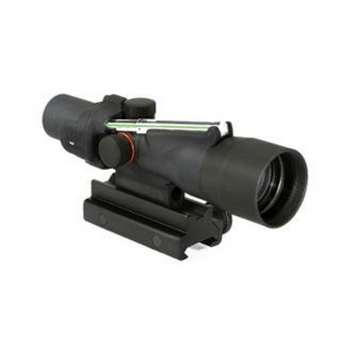 Trijicon Trijicon ACOG 3x30mm Dual Green Horseshoe/Dot 7.62x39mm Ballistic Reticle TA33G-13