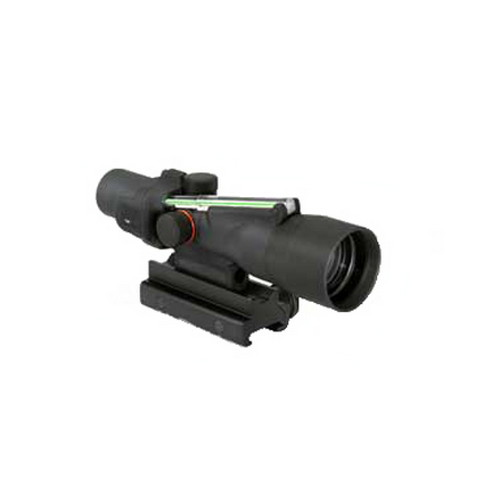 Trijicon Trijicon ACOG 3x30 Dual Illumination Green Cheveron 308 Ball TA33G-9