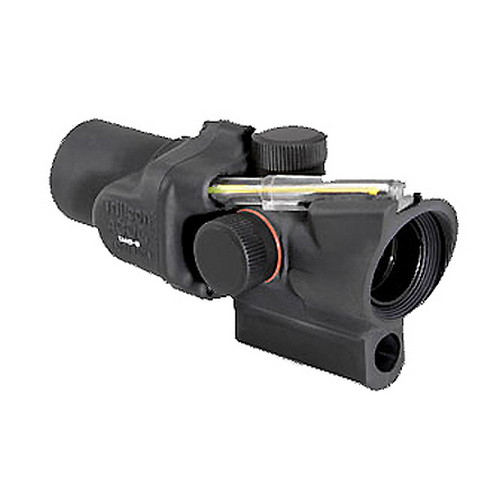 Trijicon Trijicon ACOG 1.5x24mm, Dual Amber Triangle Reticle TA45-2
