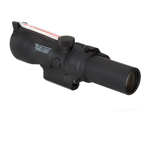 Trijicon Trijicon ACOG 1.5x24 w/M16 Base Red Reticle TA45R-2