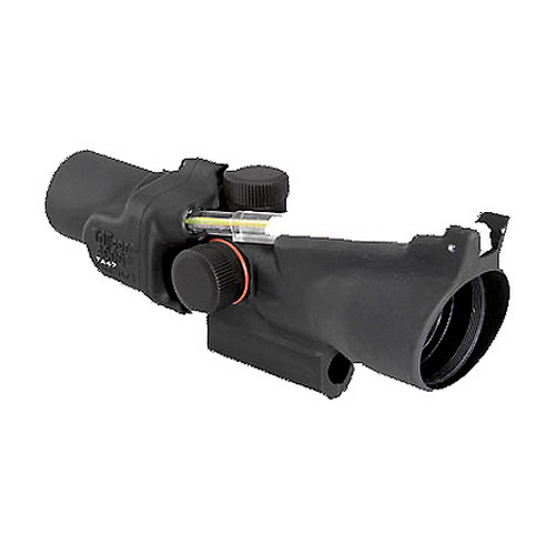 Trijicon Trijicon ACOG 2x20 Scope, DuaI Amber Dot TA47-6