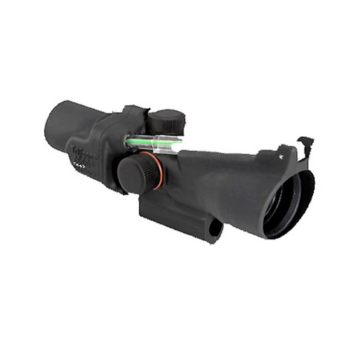 Trijicon Trijicon ACOG 2x20 Scope, DuaI Green Crosshair TA47G-4