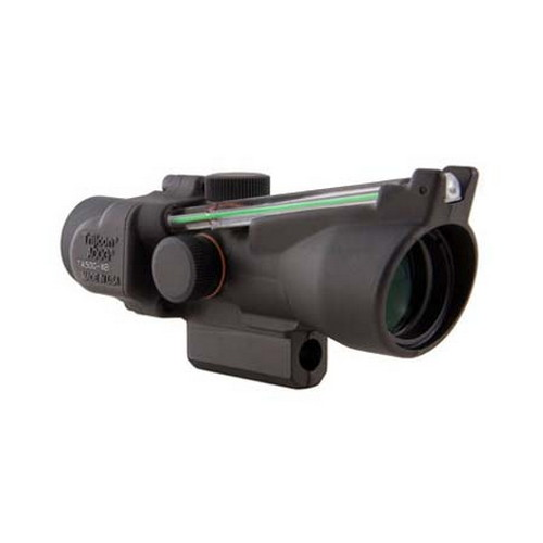 Trijicon Trijicon ACOG 3x24 Crossbow Scope, Green, 300-340 fps TA50G-XB1
