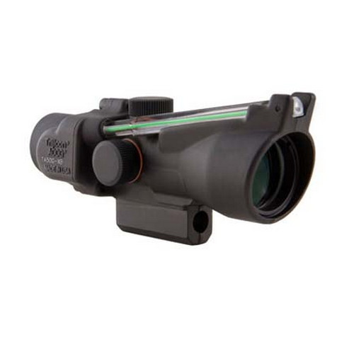 Trijicon Trijicon ACOG 3x24 Crossbow Scope, 400-440+ fps Green TA50G-XB3