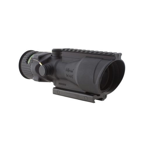 Trijicon Trijicon ACOG 6x48 Scope,w/TA75 Mount & M1913 Rail TA648-G