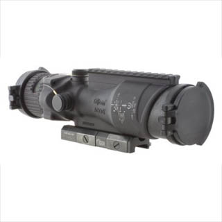 Trijicon Trijicon ACOG 6x48 Illuminated Red Chevron 308 M1913 TA648MGO-308