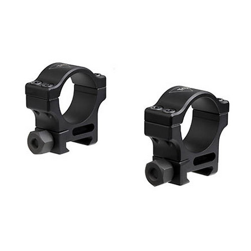 Trijicon Trijicon AccuPoint Rings 30mm Standard Aluminum Rings TR104