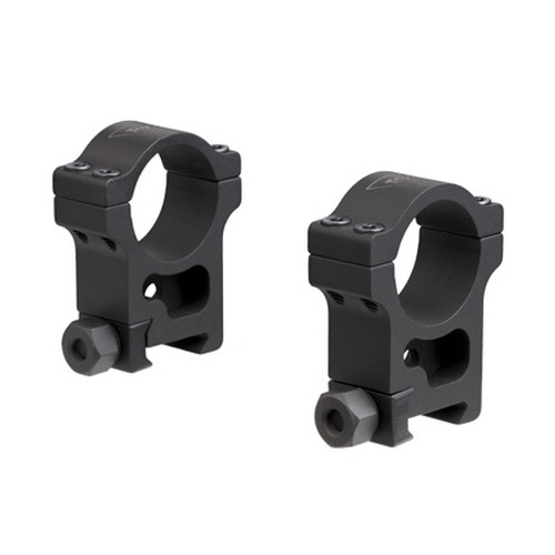 Trijicon Trijicon AccuPoint Rings 30mm Extra-Hi Aluminum Rings TR106