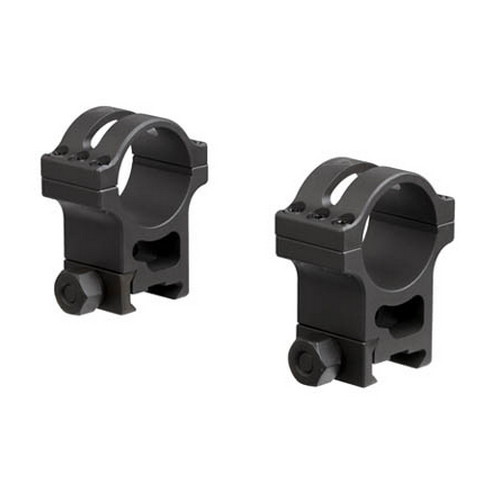 Trijicon Trijicon AccuPoint Rings 30mm Heavy Duty Rings TR110