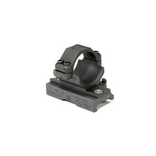 Trijicon Trijicon A.R.M.S. 30mm Throw Lever Flattop Adapter for the TriPower TX10