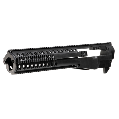 Troy Industries M14 MCS Chassis M14 Chassis Only, Black
