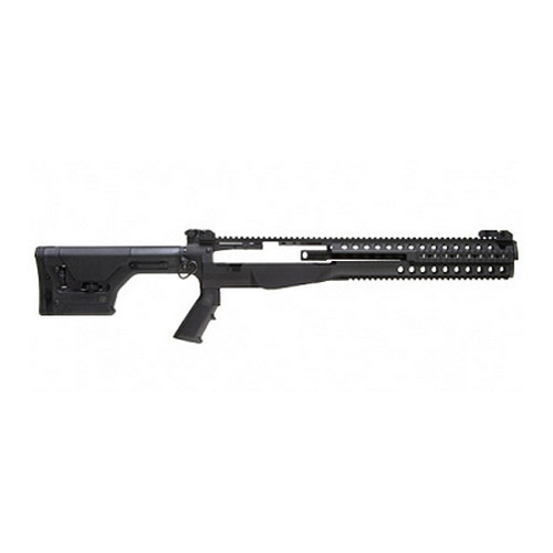 Troy Industries Troy Industries M14 Modular Chassis System (SASS Package) Black SCHA-MCS-S0BT-00